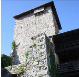 Castello Caprino